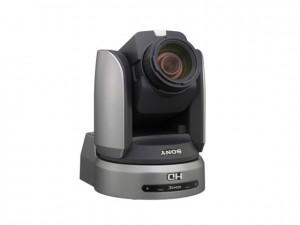 放送品質に対応するリモートカメラ