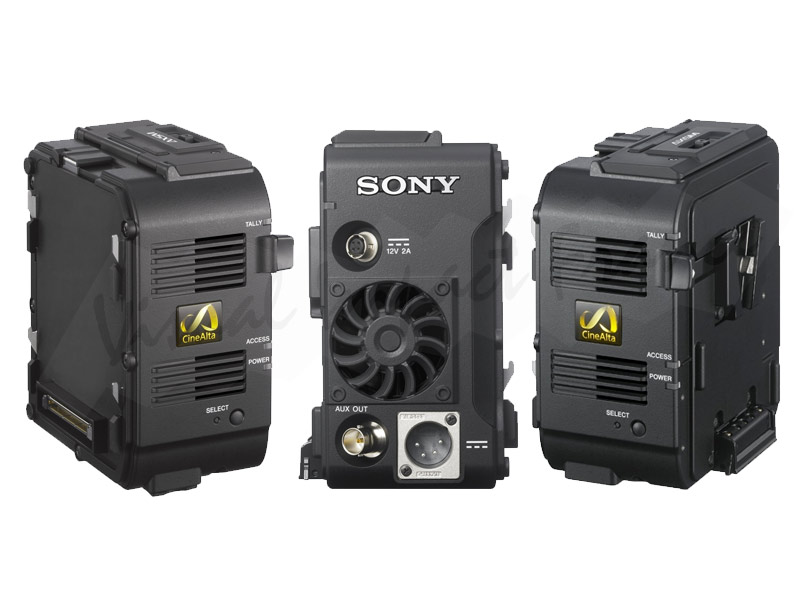 4k raw レコーダー sony axs r5 を導入しました 映像制作会社 東京
