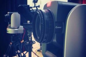SONY 放送用リモートカメラ H900